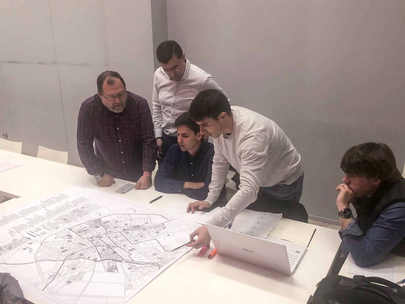 David Donate coordina la campaña electoral del PSPV-PSOE a la alcaldía de Castellón