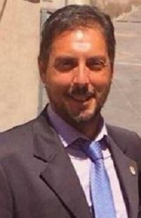 Sergio Martínez Bausá candidato a la alcaldía de Borriol por Veïns de Borriol (VdeB)