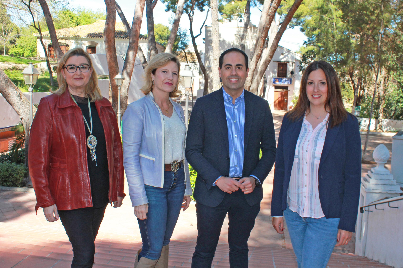 Beatriz Serra, María Olucha y Ana Mezquita se incorporan al proyecto de Héctor Folgado por el cambio en Vila-real
