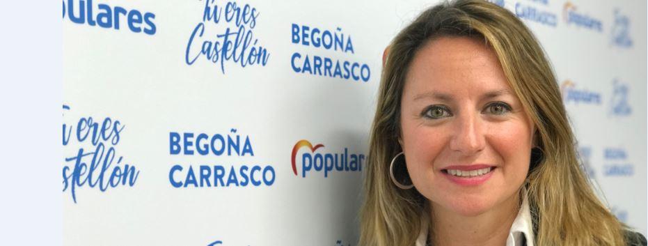 Carrasco presenta la lista con la que aspira a la alcaldía de Castellón
