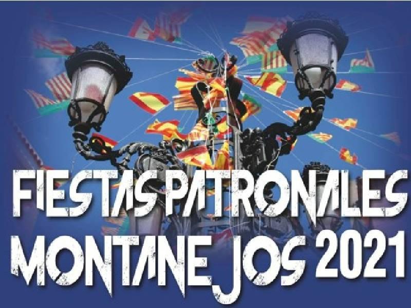 Fiestas Patronales en Montanejos del 4 al 11 de septiembre