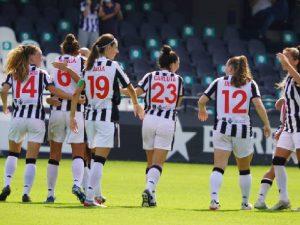 CD Castellón Femenino 3 – UD Granadilla Tenerife 1