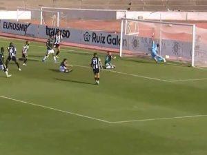 B Linense 1 – Castellón 0