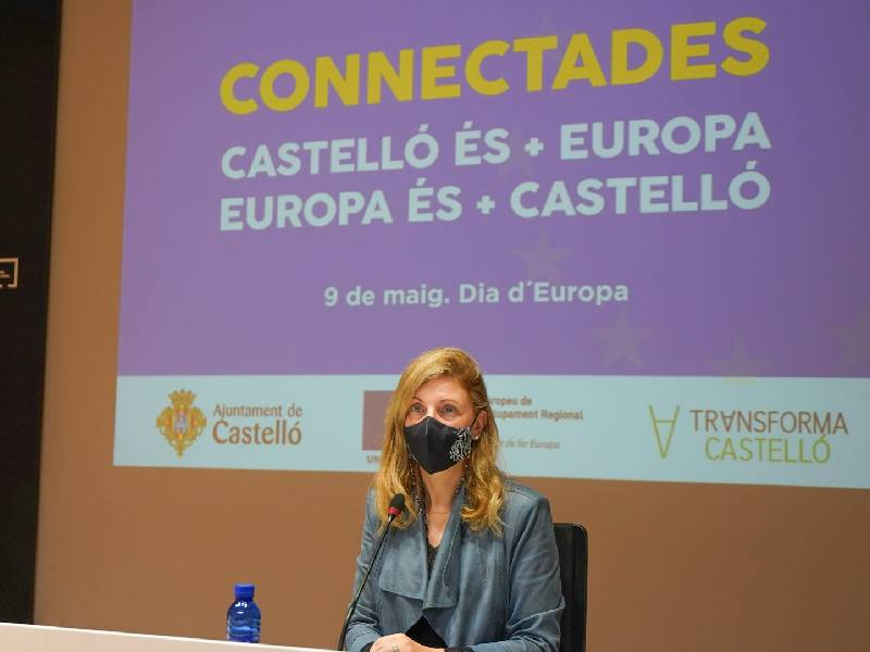 Castellón se suma al proyecto europeo DivAirCity para avanzar hacia la neutralidad climática