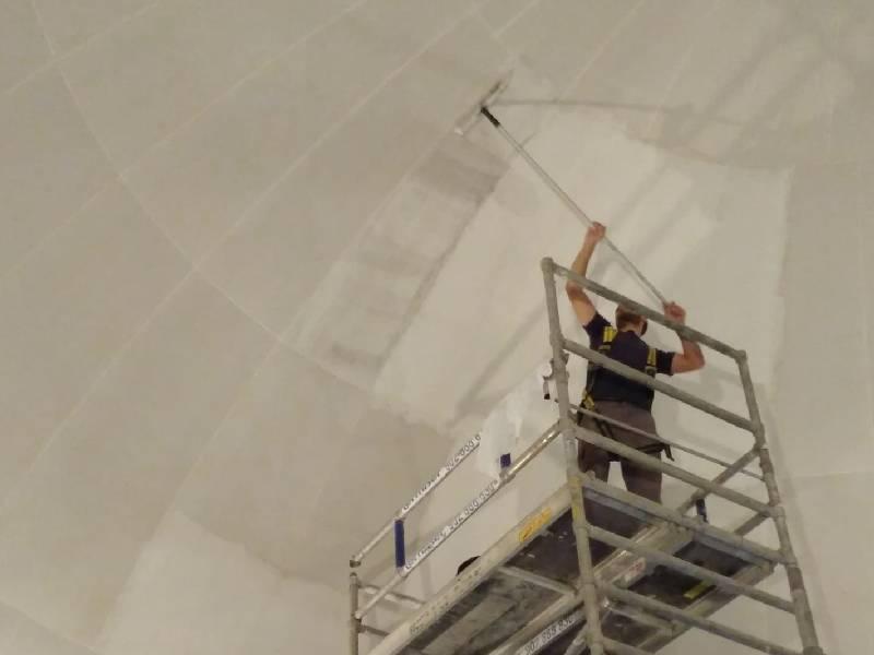 El  Planetario se renueva y moderniza