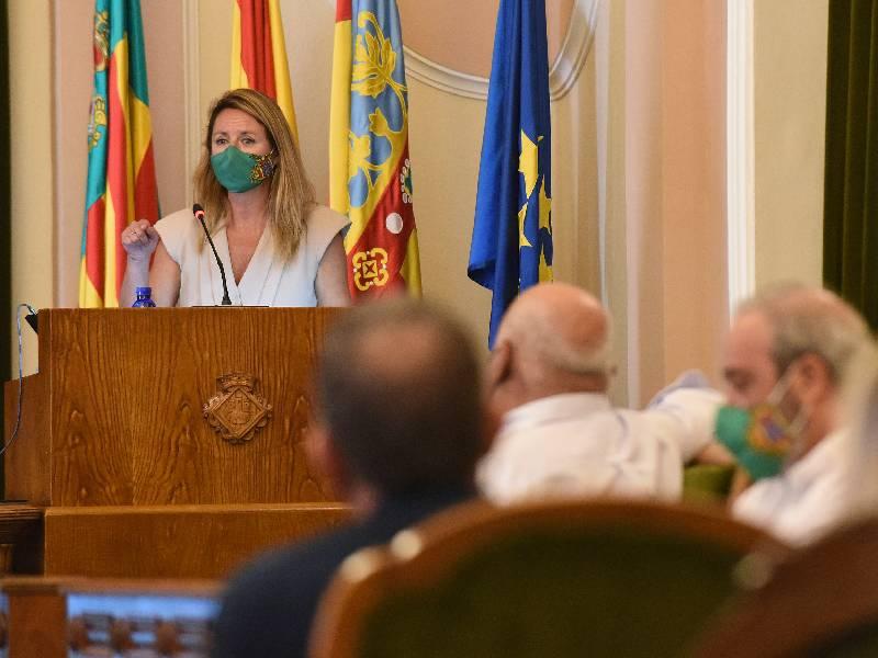 El PP afirma que Castellón no ha mejorado en el último año