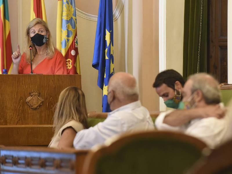 El CD Castellón y los vecinos recibirán la Medalla de Oro de la Ciudad