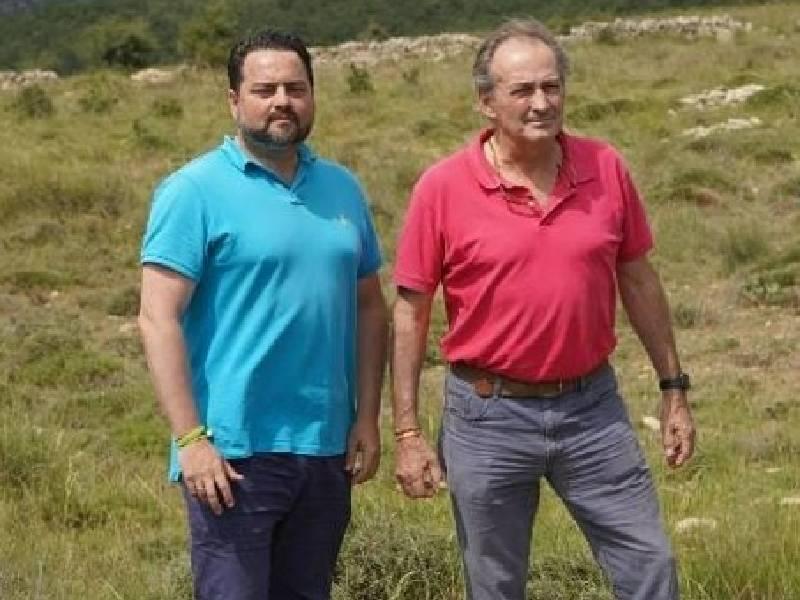 VOX solicita medidas para luchar contra la sarna que está afectando a la Cabra Montesa en Castellón