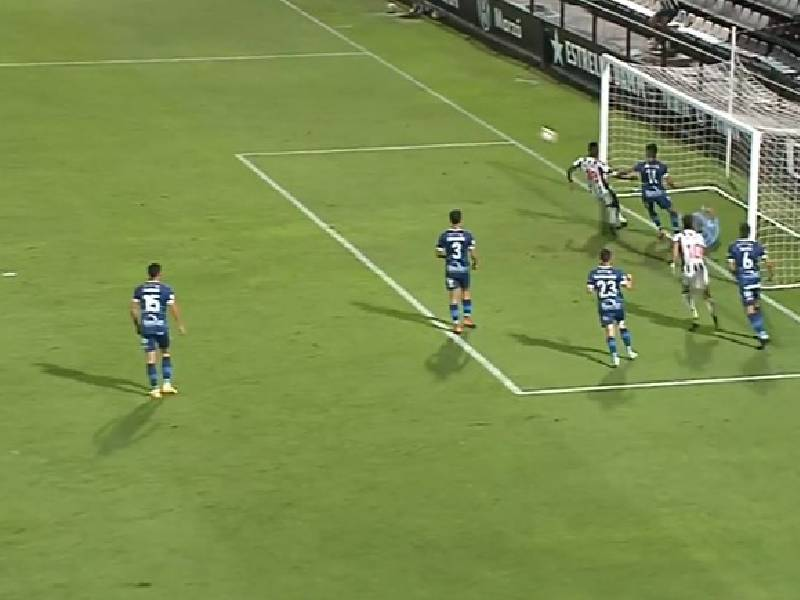 Castellón 0 – Atlético Sanluqueño 1