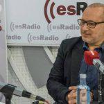 Alcaraz: «Nunca los terroristas han tenido un ministro que represente sus intereses como Marlaska»