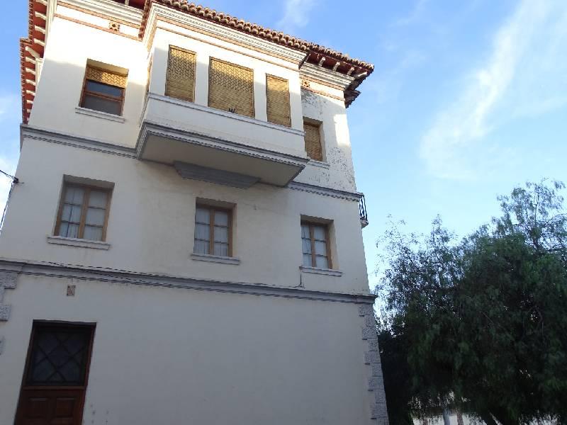 El Ayuntamiento dotará de accesibilidad el Edificio Almela y el Centro Cultural