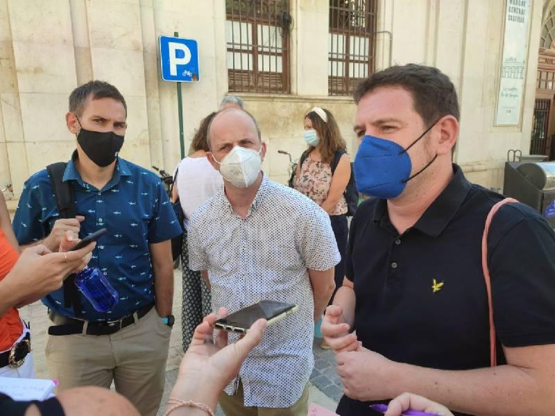Compromís pone a Castellón como referente en políticas verdes