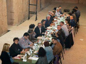 José Martí inicia mañana en Borriana las reuniones comarcales con alcaldes previas a la elaboración de los presupuestos de 2022