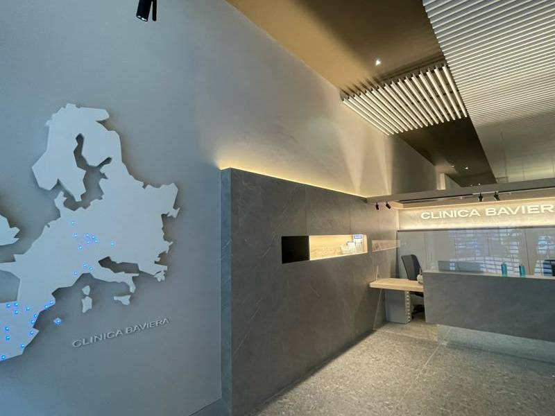 Clínica Baviera inaugura nuevas instalaciones en Castellón