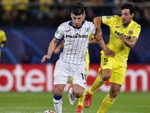 Villarreal 2 – Atalanta 2