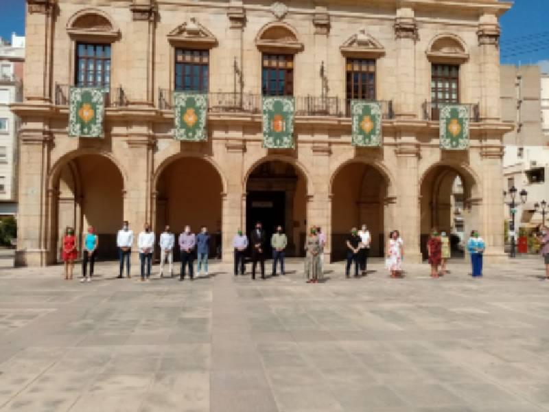 El volteo de campanas del Fadrí anuncia el comienzo de los actos por el 770 Aniversario de la fundación de la ciudad