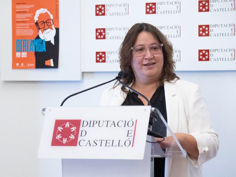 La Diputación traslada este octubre al castillo de Peñíscola las actividades del 'Año Berlanga' en la provincia