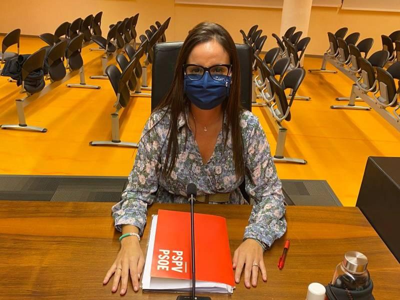 El PSPV-PSOE de Peñíscola propone incluir en los nuevos presupuestos ayudas al transporte para el alumnado que curse los estudios fuera el municipio