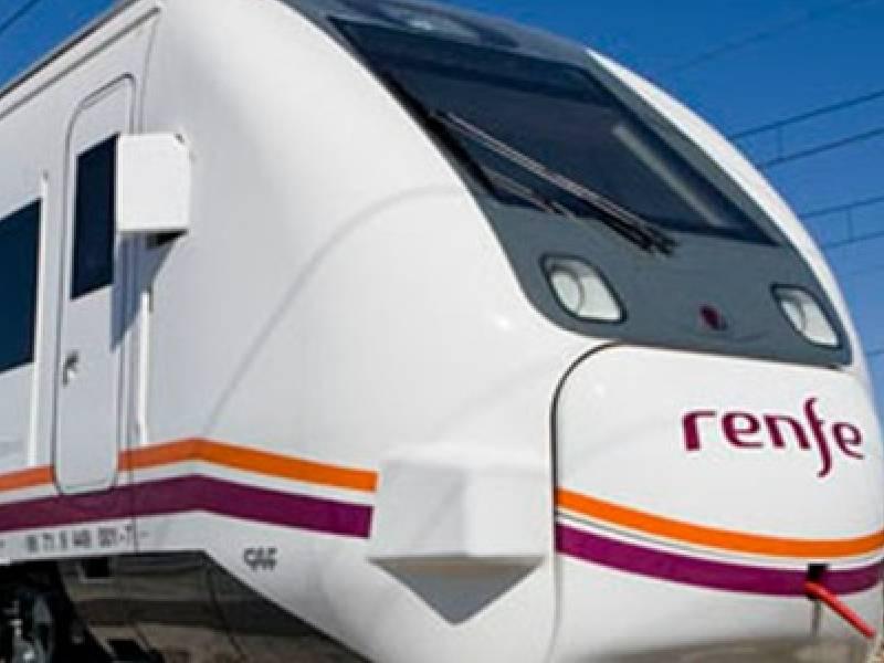 Renfe refuerza con 12.000 plazas adicionales los servicios de Ave y Larga Distancia con origen y destino la Comunidad Valenciana para el Puente del Pilar