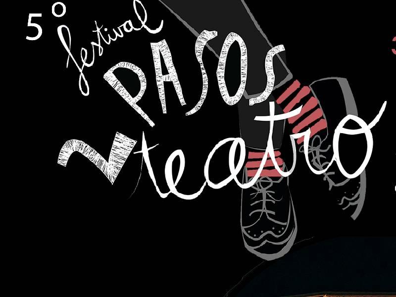 El Festival 2Pasos Teatro de Segorbe se celebrará el 31 de octubre