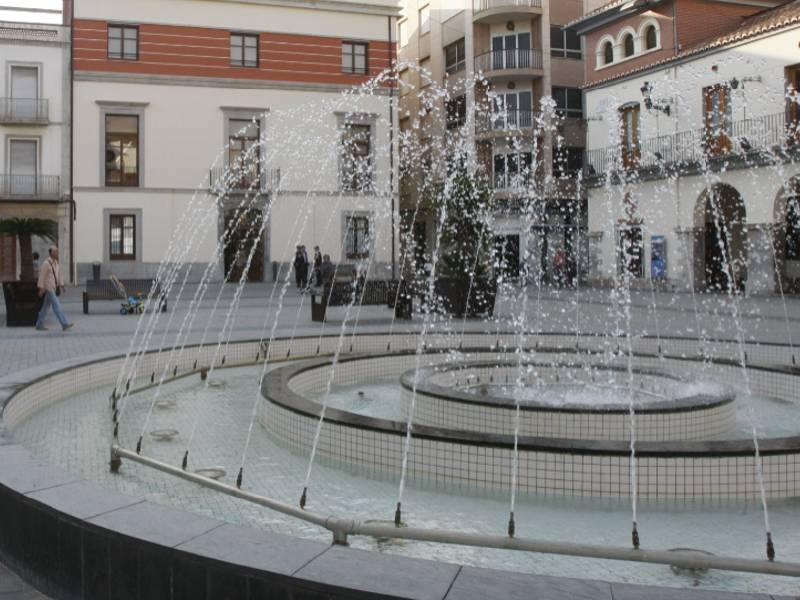 El Ayuntamiento aumenta la brigada de Obras y Servicios contratando a tres personas desempleadas