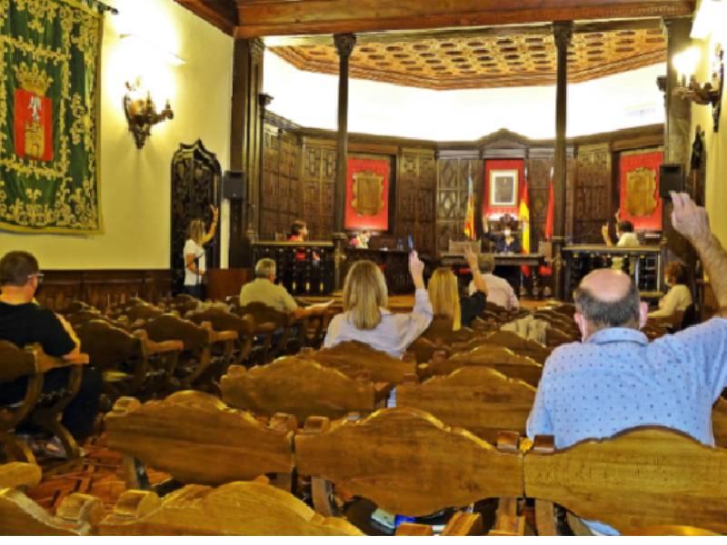 El Ayuntamiento de Segorbe reduce al mínimo el IBI rústico
