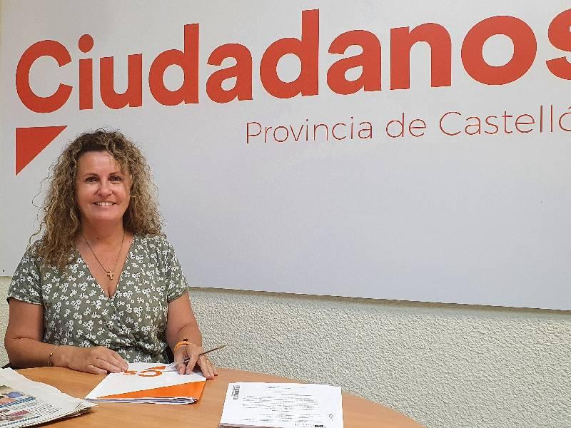 Ciudadanos celebra el apoyo sin fisuras de la Diputación a las víctimas del terrorismo