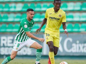 Betis Deportivo 1 – Villarreal B 2