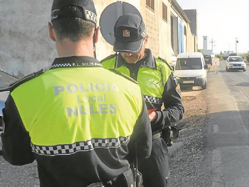 La Unidad de Mediación Policial de Nules resuelve la totalidad de las solicitudes admitidas