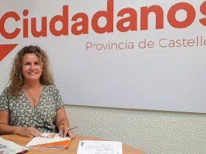 Ciudadanos pedirá en el pleno provincial la paralización de la Ley de Vivienda
