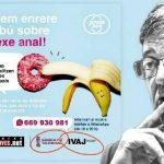 Puig financia una campaña para extender el «sexo anal» entre heterosexuales: «Dejemos atrás el tabú»