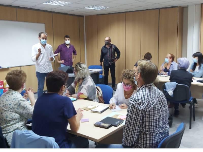 El Ayuntamiento de Onda organiza un taller de participación ciudadana para aportar ideas innovadoras