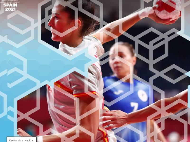 El comité organizador del Campeonato del Mundo de Balonmano Femenino 2021 pone a la venta las entradas por jornada