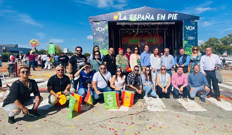 Amplia representación castellonense en Viva21