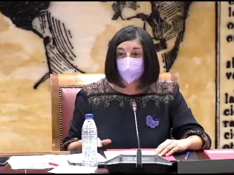 """Edo (PSPV-PSOE) insta a """"poner fin"""" a los """"estereotipos, prejuicios y a toda discriminación"""" asociada a la edad"""