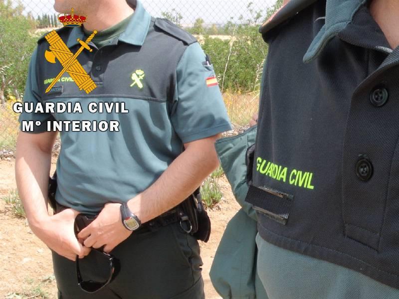 La Guardia Civil de Castellón desmantela una organización criminal especializada en estafas y blanqueo de capitales en las comarcas de Alto Palancia y la Vega Baja