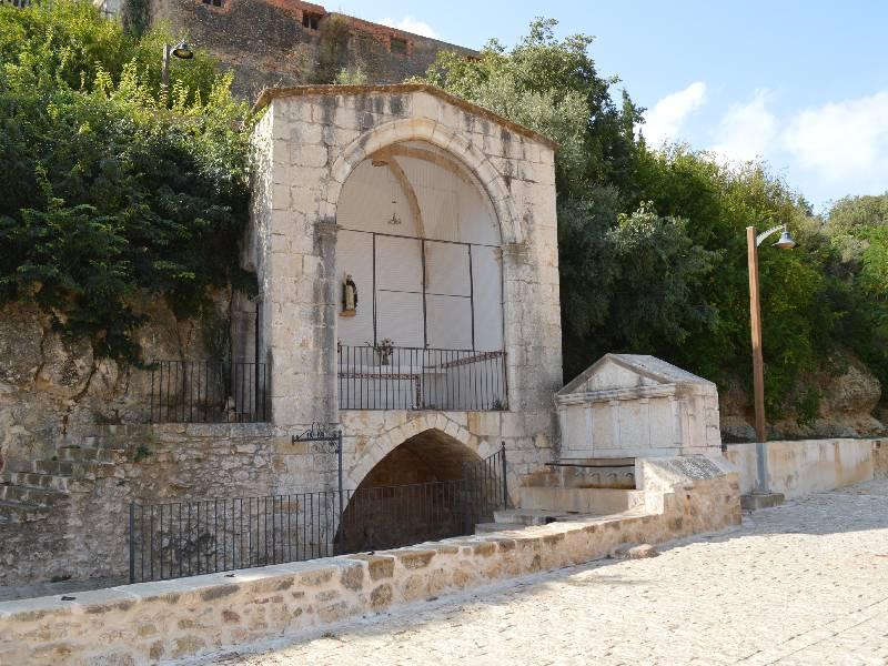 L'Ajuntament de Traiguera va sol·licitar una ajuda destinada a actuacions de conservació i protecció dels béns immobles del patrimoni cultural de la Comunitat Valenciana.